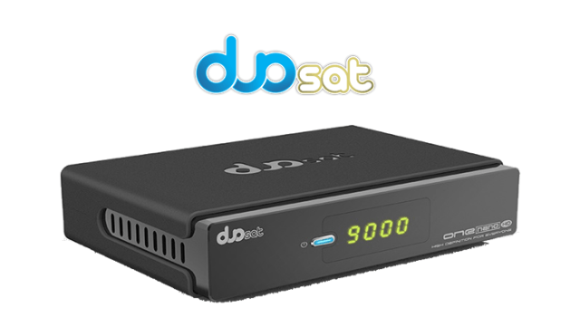 Duosat One Nano HD IKS IPTV On demand