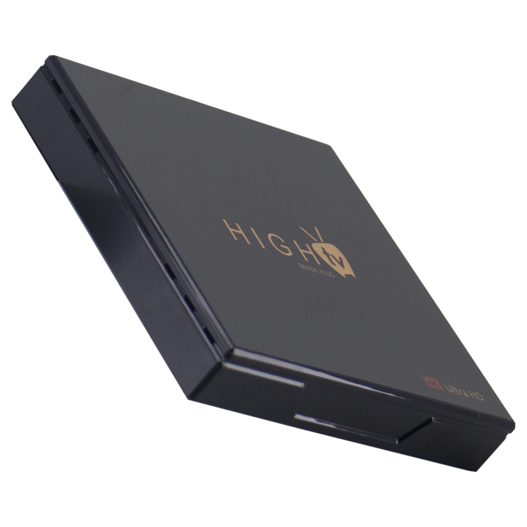 TV Box HighTV Brasil Plus
