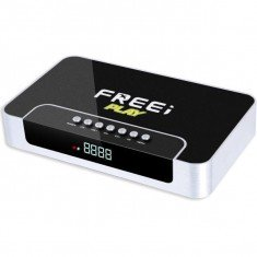 Receptor Freei Play Full HD Android IPTV DNLA