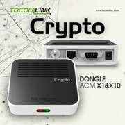 Dongle Tocomlink Crypto X1 ACM HD