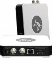 Receptor Duosat Joy HD
