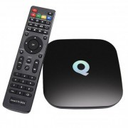 Receptor Qbox Android Tv Box S905